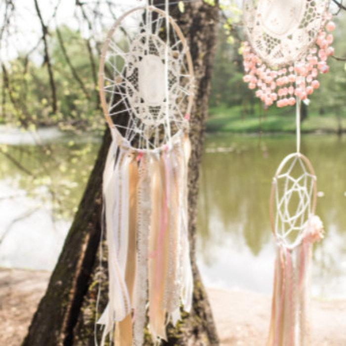 Mariage bohême et rêves