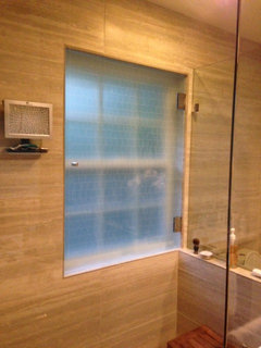 Best Window For Use In Shower