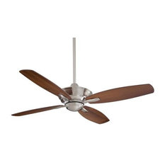 New orleans ceiling fans houzz minka aire 52 new era ceiling fan brushed nickel ceiling fans aloadofball Image collections