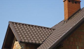 Metal Roof Canada Inc. Saint-Laurent Metal Roofing System.