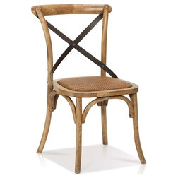 Traditional Dining Chairs by ARTEFAC