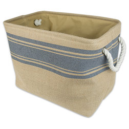 Farmhouse Storage Bins And Boxes by Design Imports