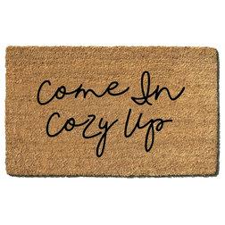 Contemporary Doormats by Coastal Casita