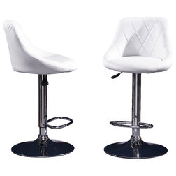 Contemporary Bar Stools And Counter Stools by OneBigOutlet