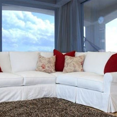 Custom Collection Sofas Chairs Sectionals