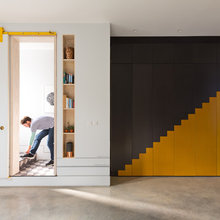 7 Custom-Made Storage Ideas To Steal