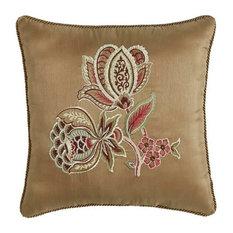 """Esmeralda Fashion Pillow 16"""""""
