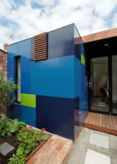 by 4site architecture sydney