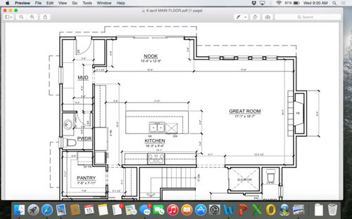 Fireplace To Room Size