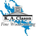 K. A. Clason - Fine Woodworking Corp's profile photo