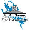K. A. Clason - Fine Woodworking Corp's profile photo