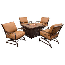 Transitional Outdoor Lounge Sets by Almo Fulfillment Services