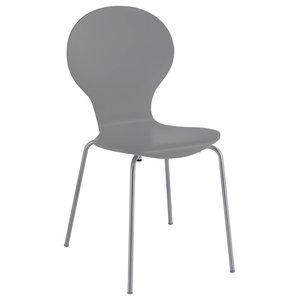 Baldi Grey Dining Chair