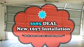 AAA Garage Door Repair Bothell