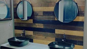 Bathroom Remodel No2