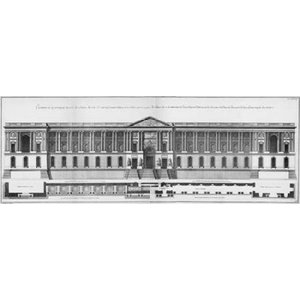 Harvard Medical School, Panorama Print - Contemporary - Prints And