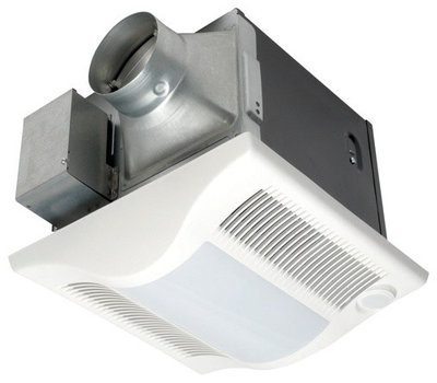 New Bathroom Exhaust Fans by panasonic