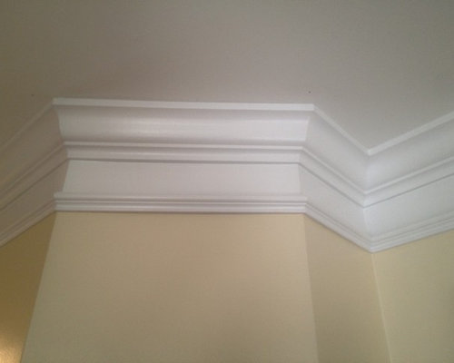 wainscoting outside corners with Two Piece Crown Molding on Crown Moulding Wainscoting Installation Basics besides What Is Shiplap together with Addition additionally Molding List besides Two Piece Crown Molding.