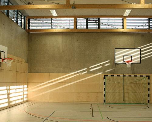Sporthalle - Produkte