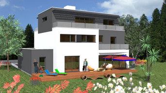 Schouweiller - Maison Unifamiliale