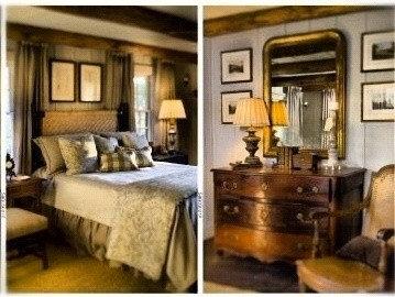 Mallory Smith Interiors