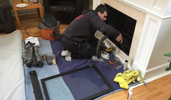 Fireplace Service & Repair