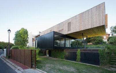 Visite Privée : Une maison complètement décalée !