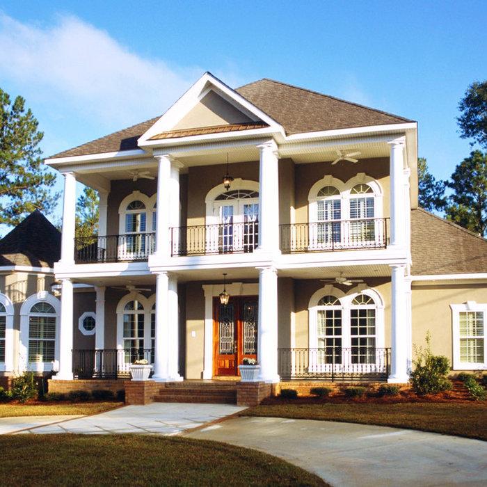 Charleston Pointe Home