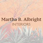 Martha B. Albright Interiors's photo