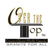 Over The Top Granite, Inc.s foto