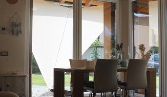 Mara: ampliamento e ristrutturazione del piano inferiore di villa privata