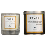 Favor Candles - Lavender Marilyn Monroe Candle - FAVOR
