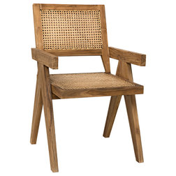Tropical Dining Chairs by HedgeApple