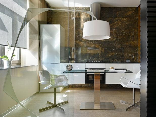 Современный  by Max Kasymov Interior/Design