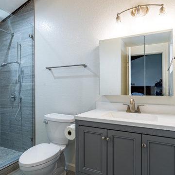 Santa Monica, CA - Bathroom Remodel