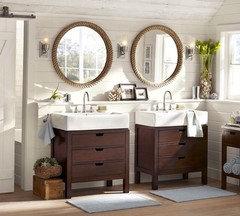 One Double Vanity Or Two Single Vanities