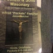Pockets & Sons Masonary's photo
