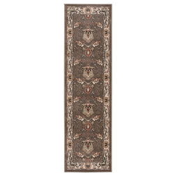 Mediterranean Hall And Stair Runners by Nourison