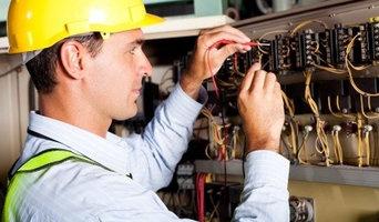 My Santa Clarita Electrician Hero