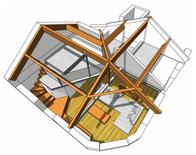 AA : un projet avec un hublot