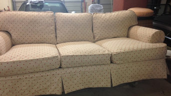 Reyna's Fast and Reliable Custom Upholstery