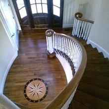 Stairways/Railings