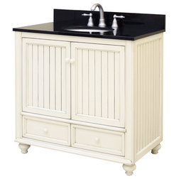 Farmhouse Bathroom Vanities And Sink Consoles by Sunnywood