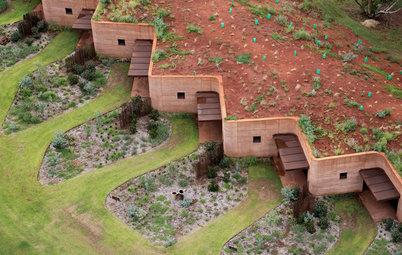 Architektur: Wo australische Viehhüter ihren Feierabend genießen