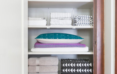 Your Spring Organizing Checklist