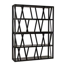 Dinos Bookshelf Metal