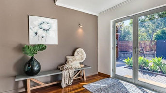 Halls Head Vacant Home Staging