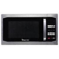 1.6-Cu. Ft. 1100W Countertop Microwave Oven With Stylish Door Handle