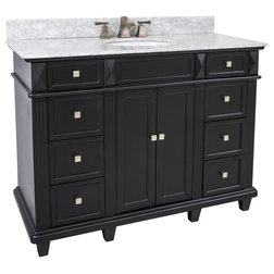 Good Traditional Bathroom Vanities And Sink Consoles by Simply Knobs And Pulls