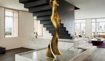 Скульптура малых форм авторское исполнение на заказ